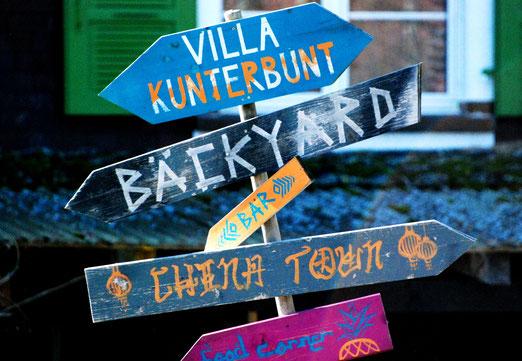 06. März 2021 - Villa Kunterbunt