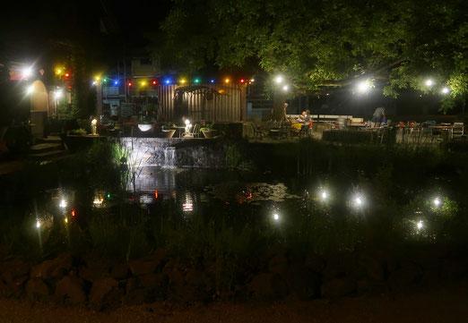 29. Mai 2018 - Stille Nacht