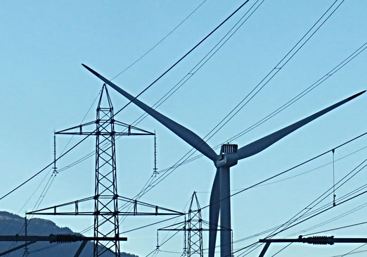 22. Mai 2017 - Energiewende