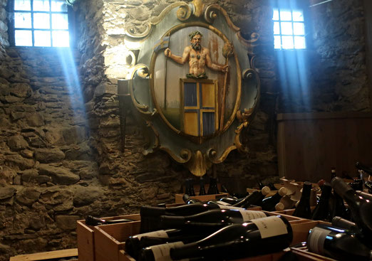 05. Oktober 2020 - Mythos Wein