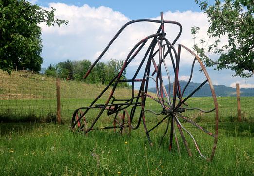 03. Mai 2020 - Nostalgie der Bauern