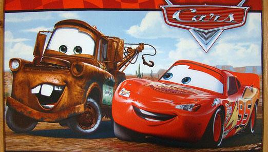 """...den Animationsfilm """"CARS"""" zu drehen, der in der Folge weltweit über 300 000 000 Millionen Dollar einspielte!"""