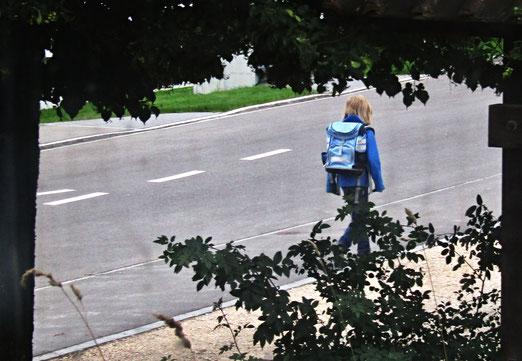 26. Juni 2020 - Schulalltag nach dem Lockout - schon (fast) wieder wie gewohnt