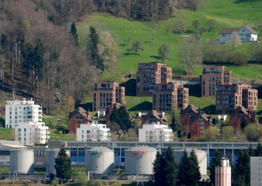 26. April 2012 - Landleben