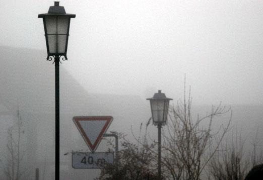 09. März 2012 - Mehr Licht