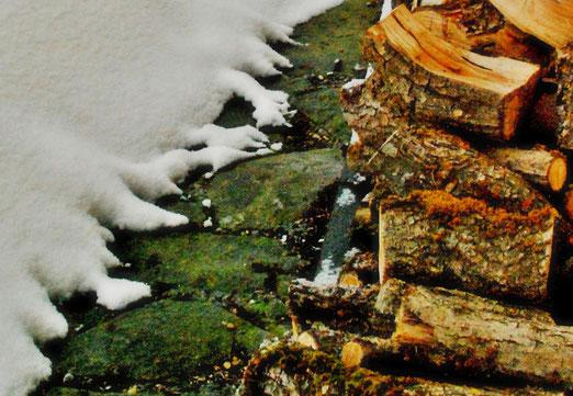 30. Januar 2021 - Winterschlacht. Zwei Fronten.