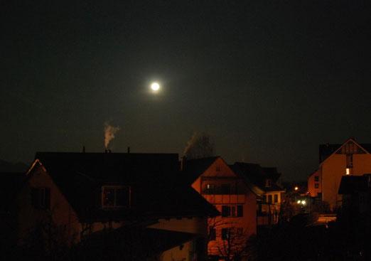 10. März 2012 - Schlaflos (nicht in Seattle)