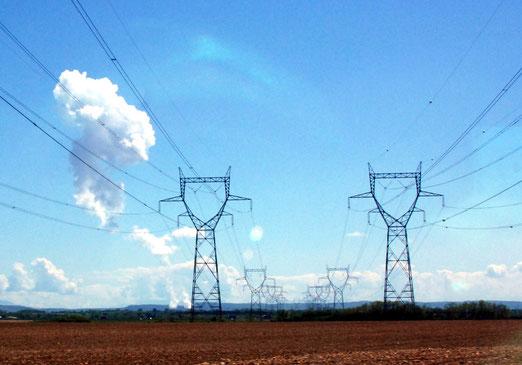 04. Mai 2012 - Energien