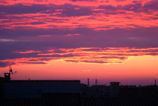 11. April 2012 - Morgenstund hat Gold im Mund