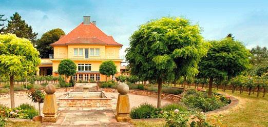 Sekthaus Raumland, Flörsheim-Dalsheim DE