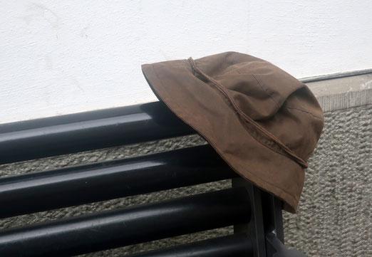 20. Februar 2020 - Wer keinen Kopf hat, braucht keinen Hut
