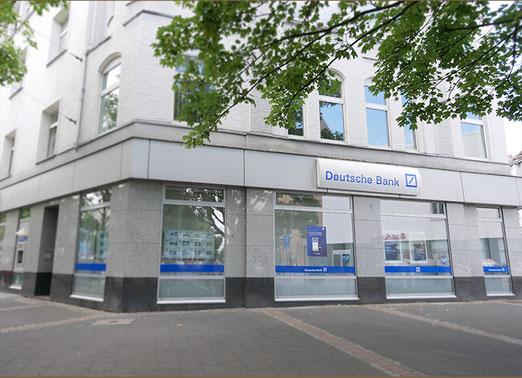 Norstrasse Nordstraße Düsseldorf Beratung Service Einkaufen Dienstleistungen