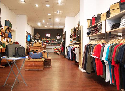Nordstrasse einkaufen shopping Düsseldorf Fashion