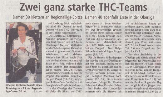 Landeszeitung v. 07.12.2011