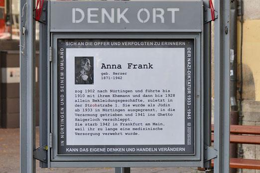 DENK ORT, Nürtingen, kurz vor der Eröffnung, Foto: Manuel Werner