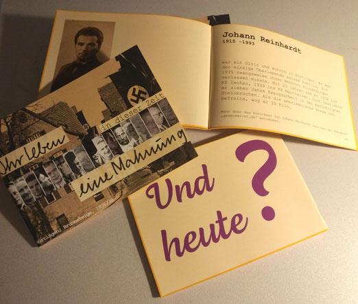 Unsere neue Broschüre