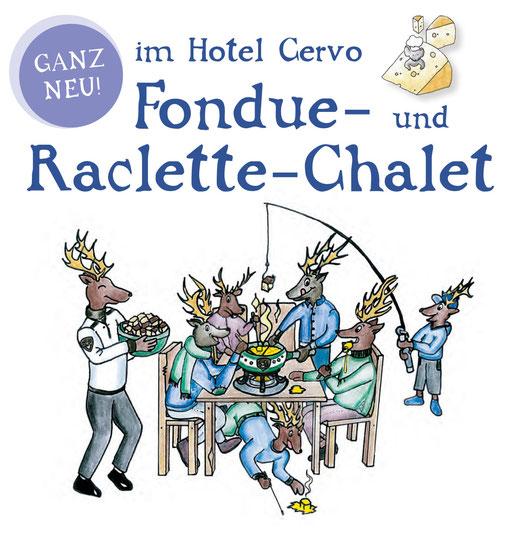 willkommen im fondue und raclette st bli die abenteuer von wolli dem kleinen. Black Bedroom Furniture Sets. Home Design Ideas