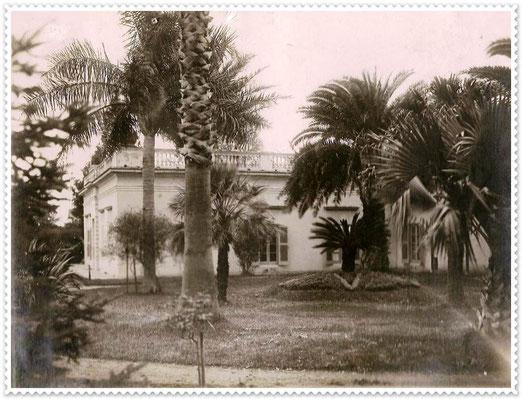 Foto Archivo Histórico, Gentileza Prof. Chalo AGNELLI.