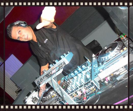 DJ Para bodas en Cancún