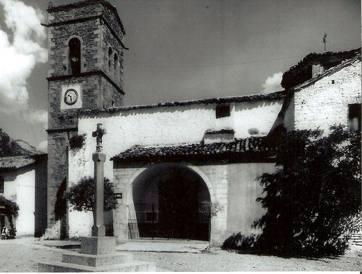 Campo Iglesia