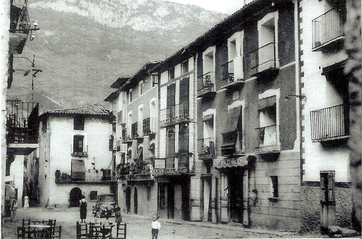 Campo Plaza Mayor