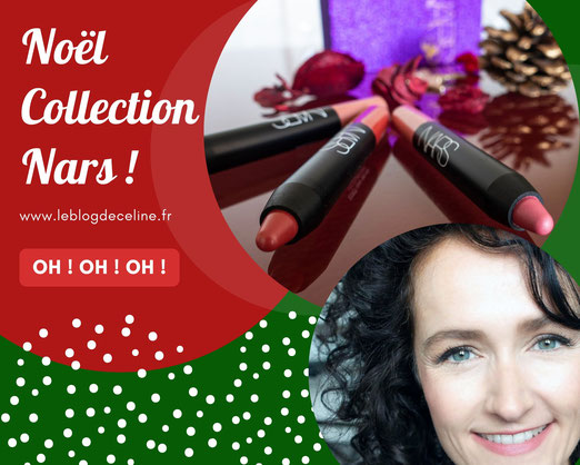 collection noel nars