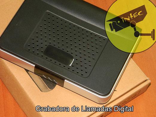 grabadora de llamadas digital Guatemala
