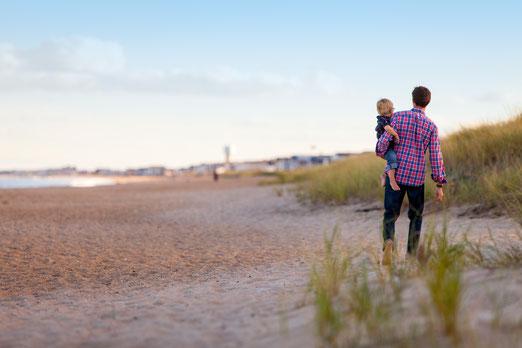 Reparto de las vacaciones escolares en caso de separación o divorcio. Segunda parte