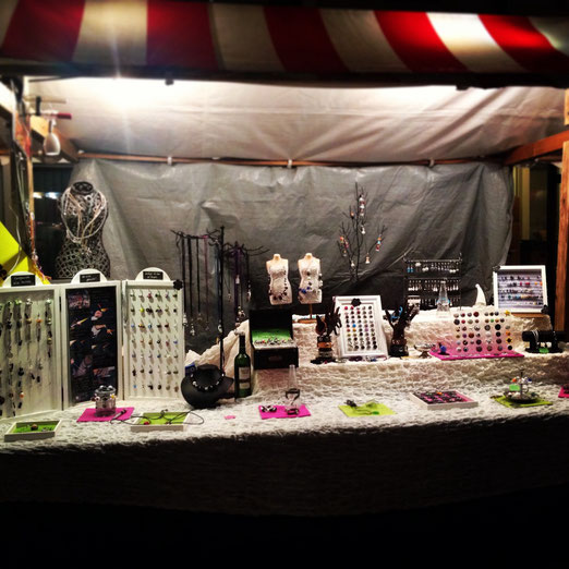 Grosswanger Weihnachtsmarkt 2013