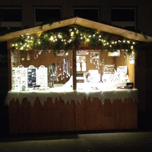 Hergiswiler Weihnachtsmarkt 2013