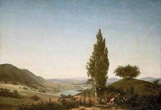 Лето. 1807