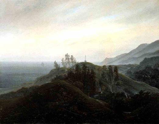 Балтийское море. 1820-25
