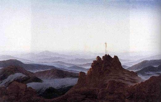 Утро в Райсинберге. 1810-11