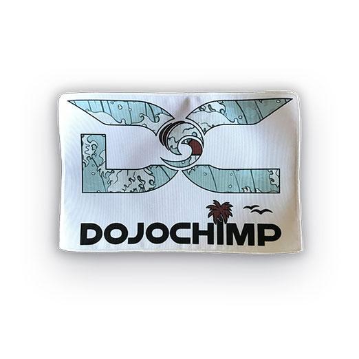 DojoChimp Moon Surfer Rash Guard
