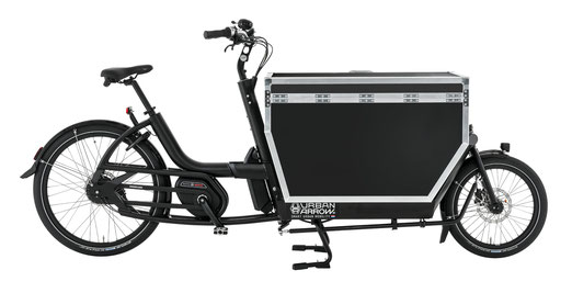 Urban Arrow Cargo Lasten e-Bike