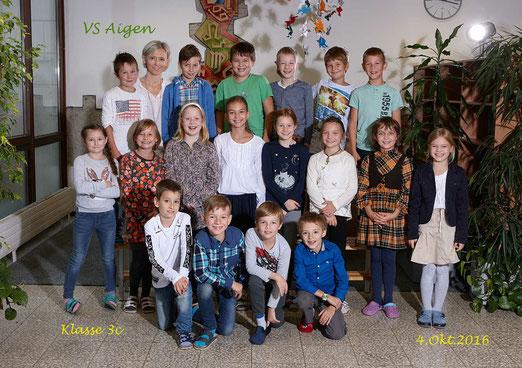 3c - Klasse: VOL Gruber-Bliem Elfriede, MA