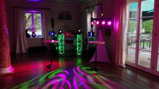 Hochzeit DJ Saar Saarland Party Geburtstag Firmenfest Linslerhof Überherrn Hubertus Saal von Boch Landgut Romantik Hotel Lux Luxemburg Luxembourg 0 Frankreich feiern
