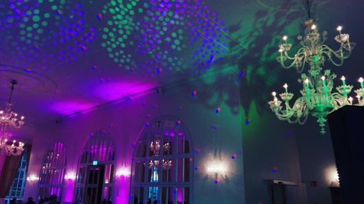 Hochzeit DJ Saar Saarland Party Geburtstag Firmenfest Orangerie Bad Mondorf Lux Luxemburg Luxembourg Casino 2000 Frankreich feiern