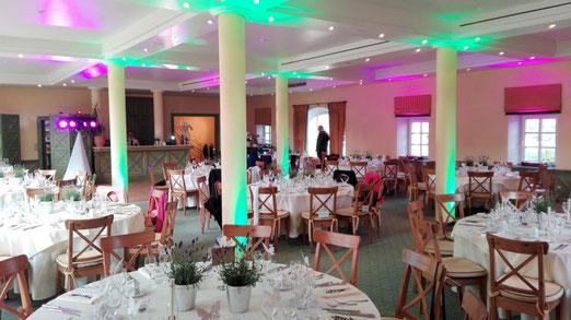 Hochzeit DJ Saar Saarland Party Geburtstag Firmenfest Junglinster Lux Luxemburg du Luxembourg Golf Frankreich feiern
