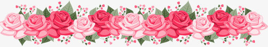 Pink roses-Apple roses pies EuroLingual