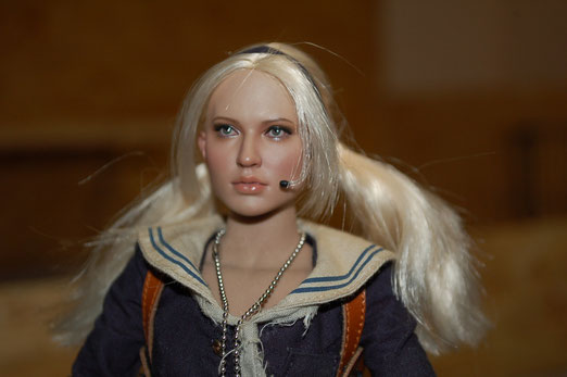 Emily Browning alias Baby Doll