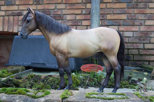 Cavalry Horse von Luis Aguilar