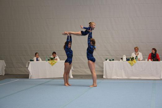 Lisa/Sarah/Pia D-Schüler