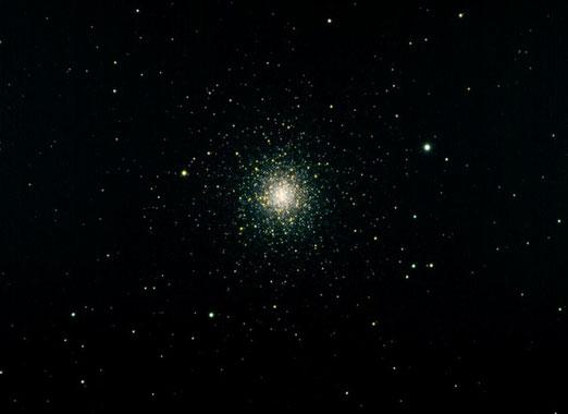 Cúmulo Globular M3. Neil Chase.