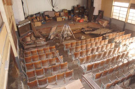 光劇場再生プロジェクト