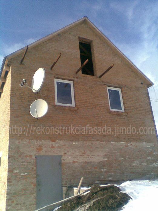 здание дом выполнения работ, Тараща, Киевская обл.