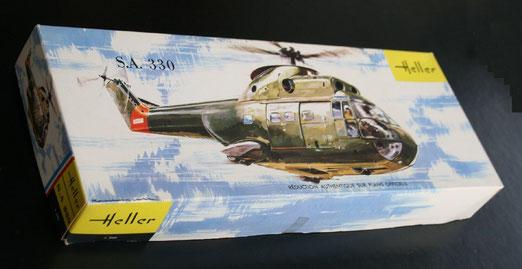 Puma SA 330 Heller au 1/50