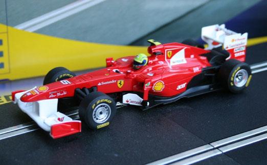 "Ferrari 150 Italia ""Carrera"""