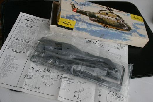 Puma SA 330 Heller