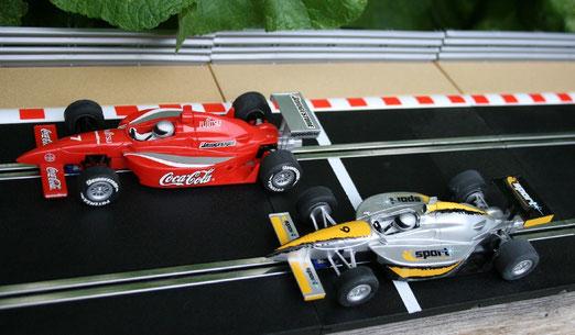 Dallara Indy